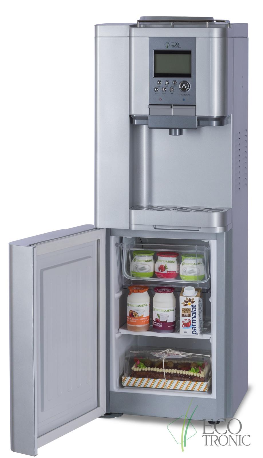 Кулер Ecotronic M3-LFPM с холодильником