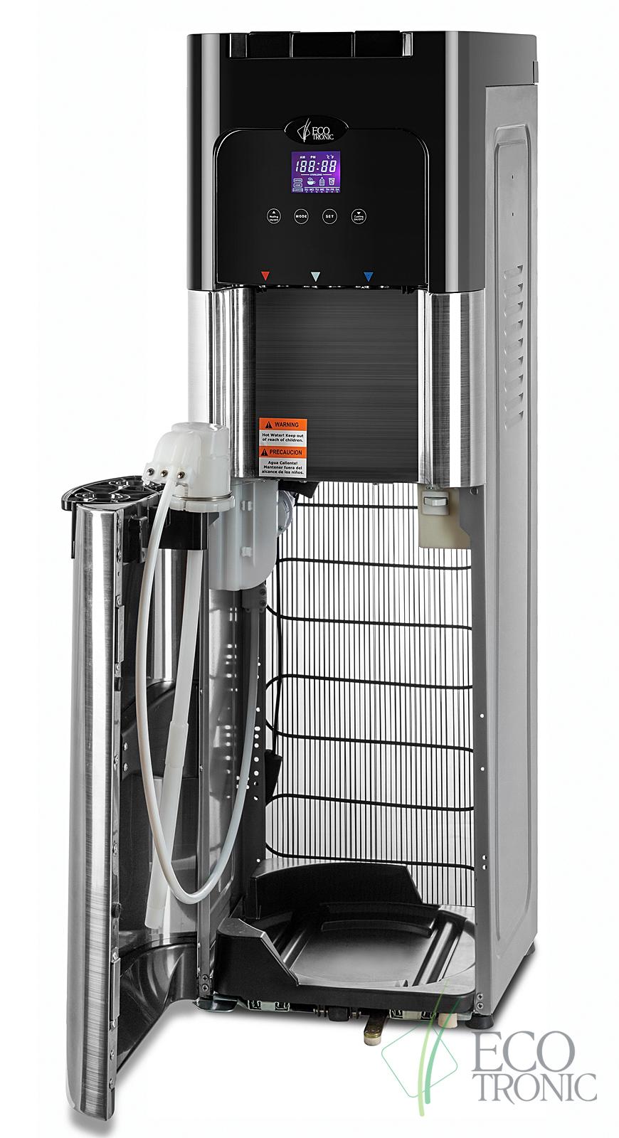 Кулер Ecotronic C11-LXPM с нижней загрузкой бутыли