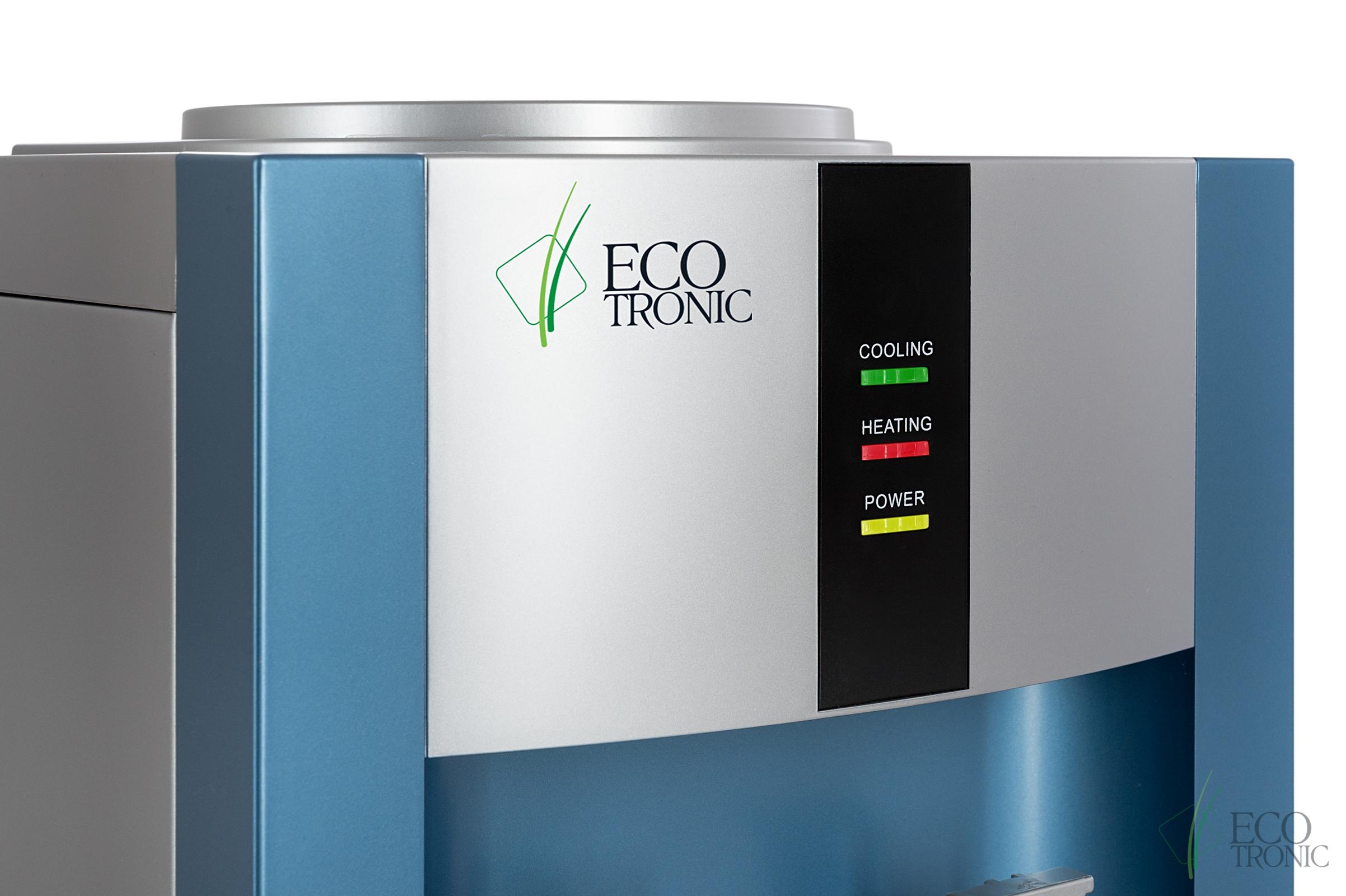 Кулер Ecotronic H1-T с компрессорным охлаждением