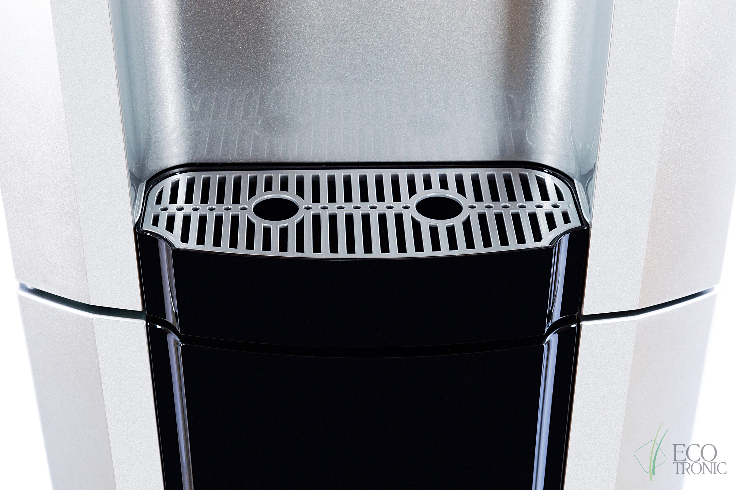 Кулер Ecotronic G8-LF Black