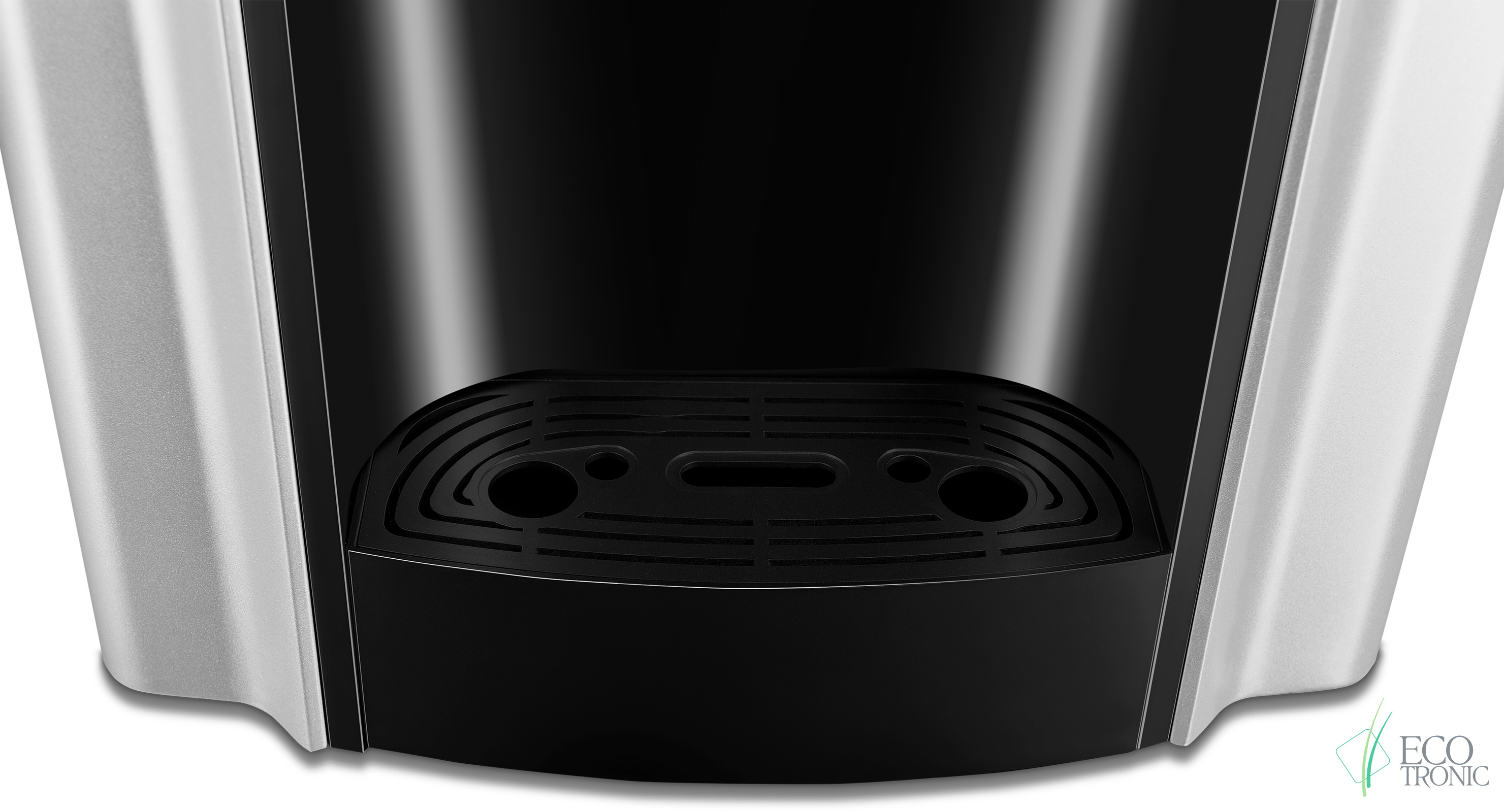Кулер Ecotronic C2-TPM black