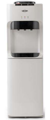 Кулер для воды VATTEN V45WKB с холодильником