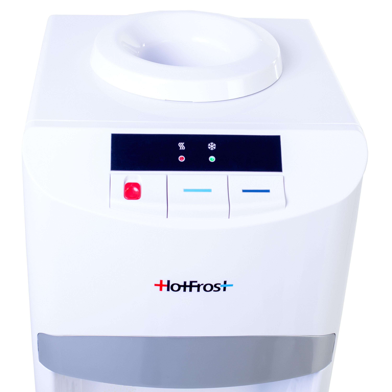Кулер для воды HotFrost V127B