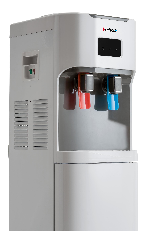 Кулер для воды HotFrost V115CE со шкафчиком