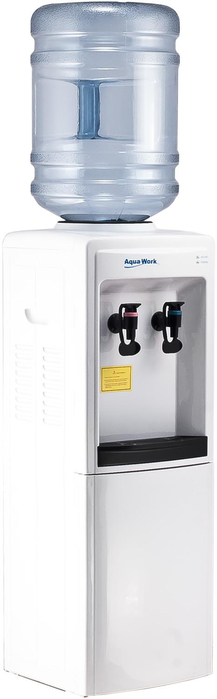 Кулер для воды Aqua Work 0.7-LK/B без охлаждения
