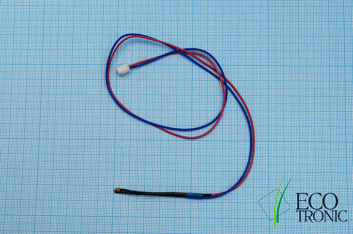 Терморезистор охлаждения для электронных кулеров