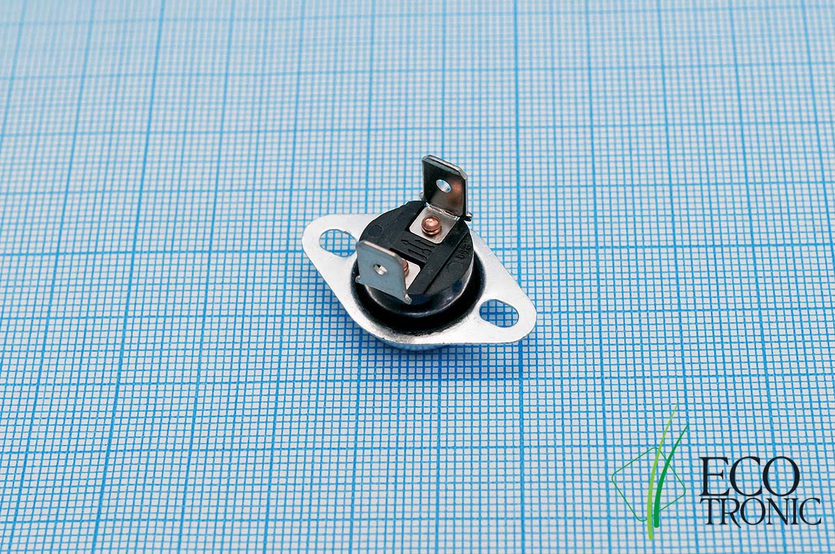 Датчик температуры кулера (термодатчик или термовыключатель)