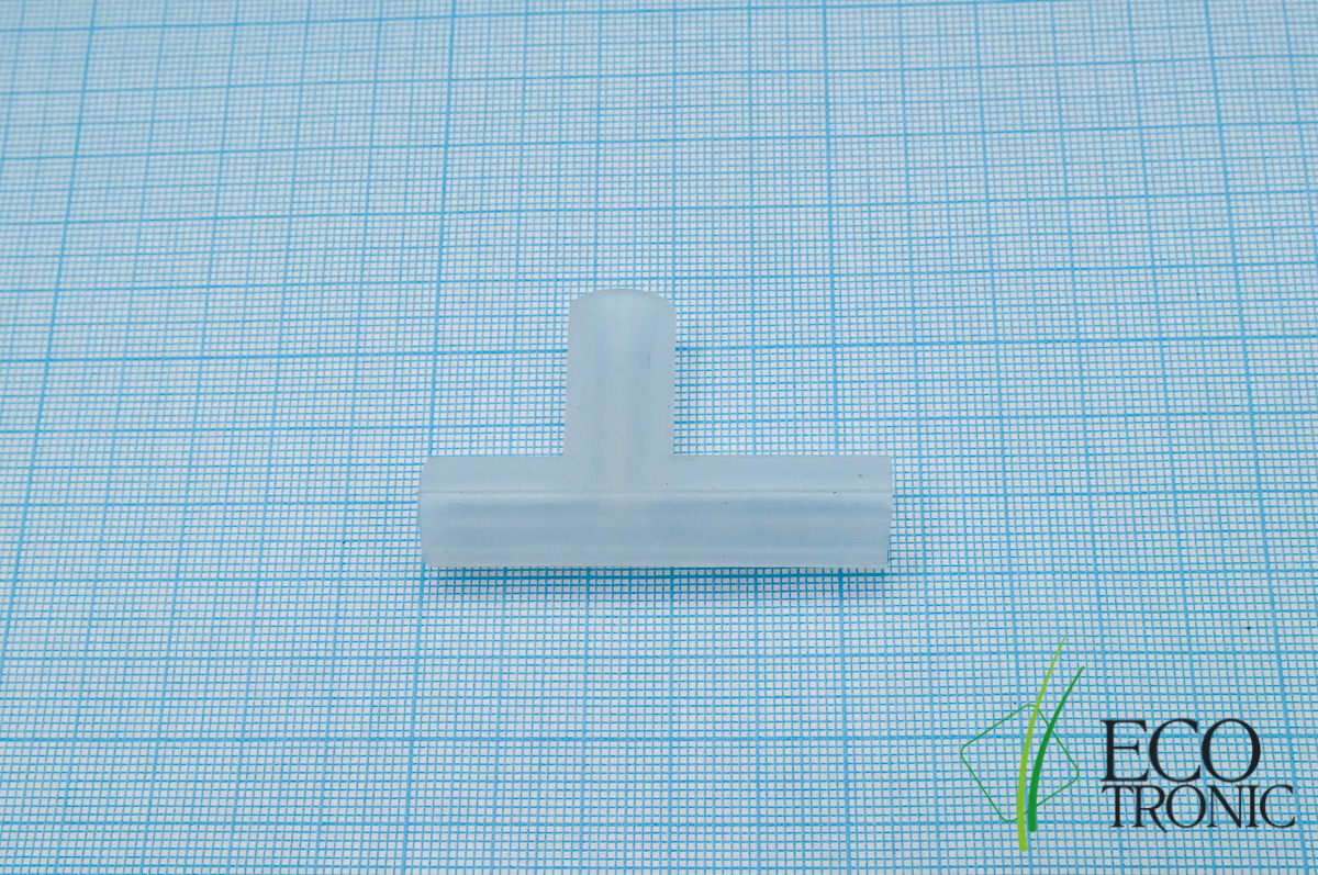 Трубка силиконовая соединительная в ассортименте
