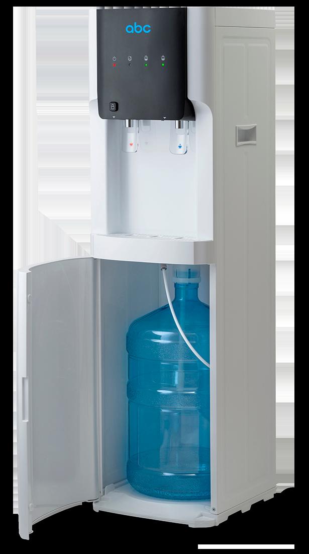Кулер для воды ABC V650AE с нижней загрузкой