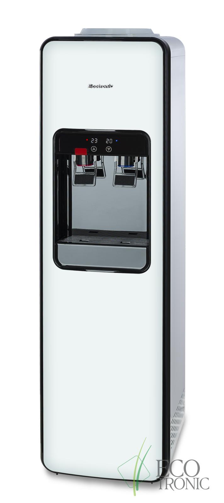Кулер Ecotronic P5-LPM white