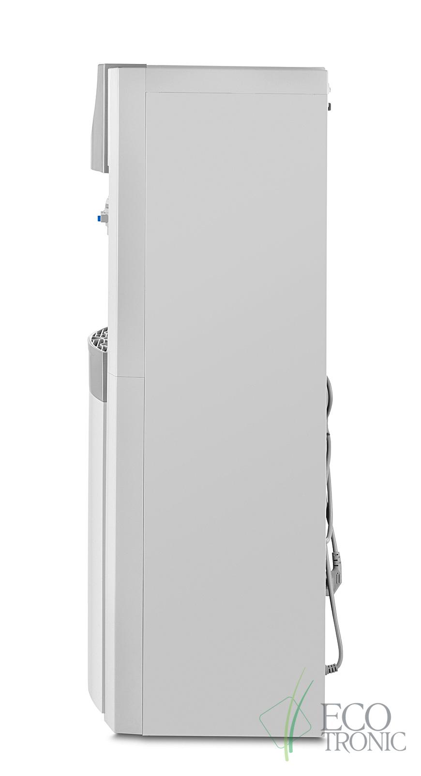 Пурифайер Ecotronic B3-U4LM silver