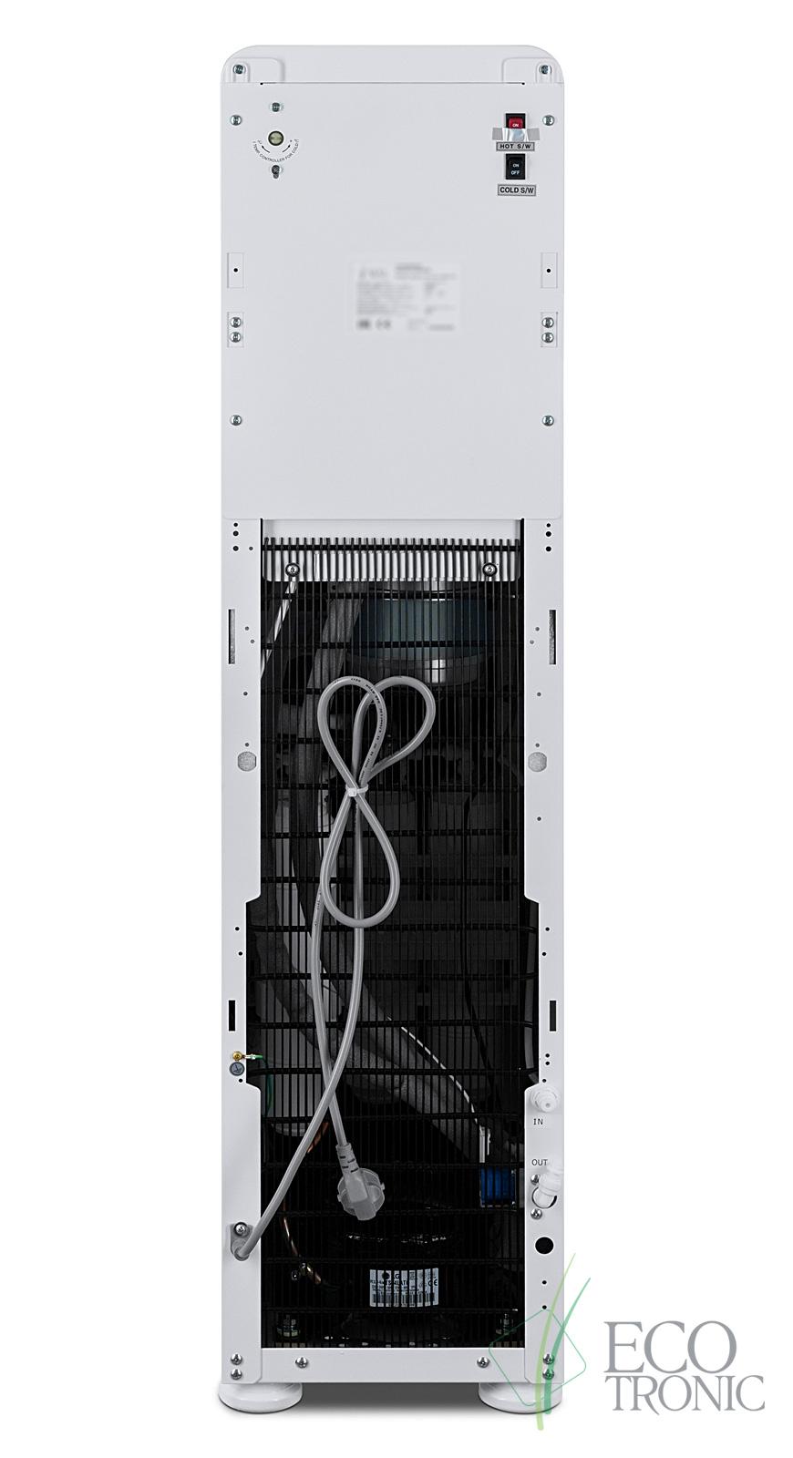 Пурифайер Ecotronic B80-U4L