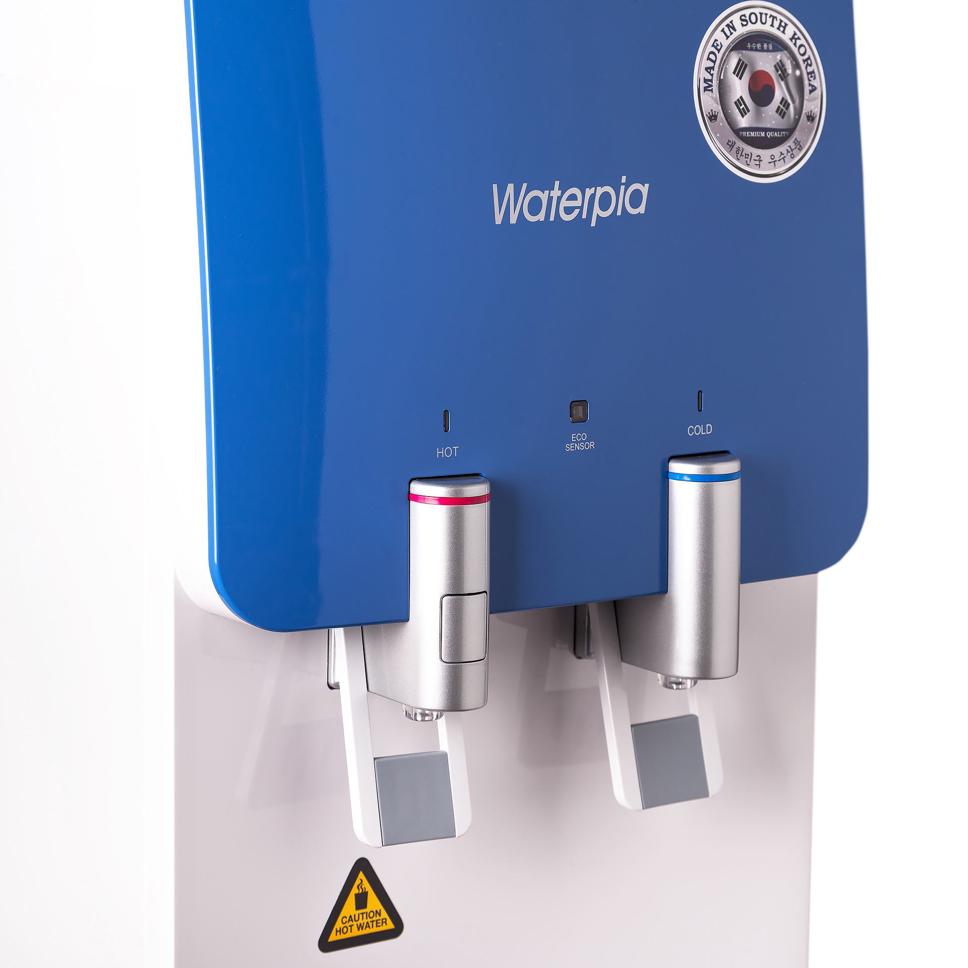 Пурифайер напольный Waterpia AQP1050