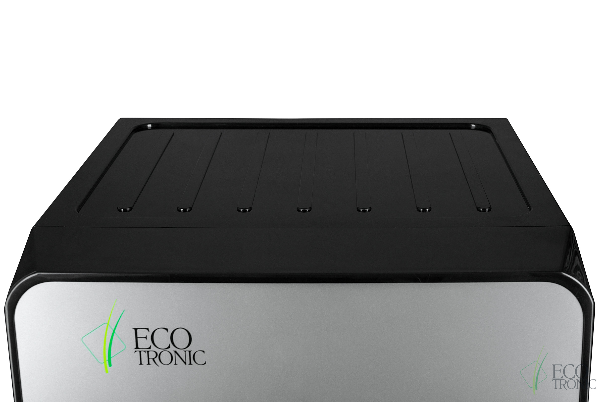 Пурифайер Ecotronic V19-U4L black+silver с ультрафильтрацией