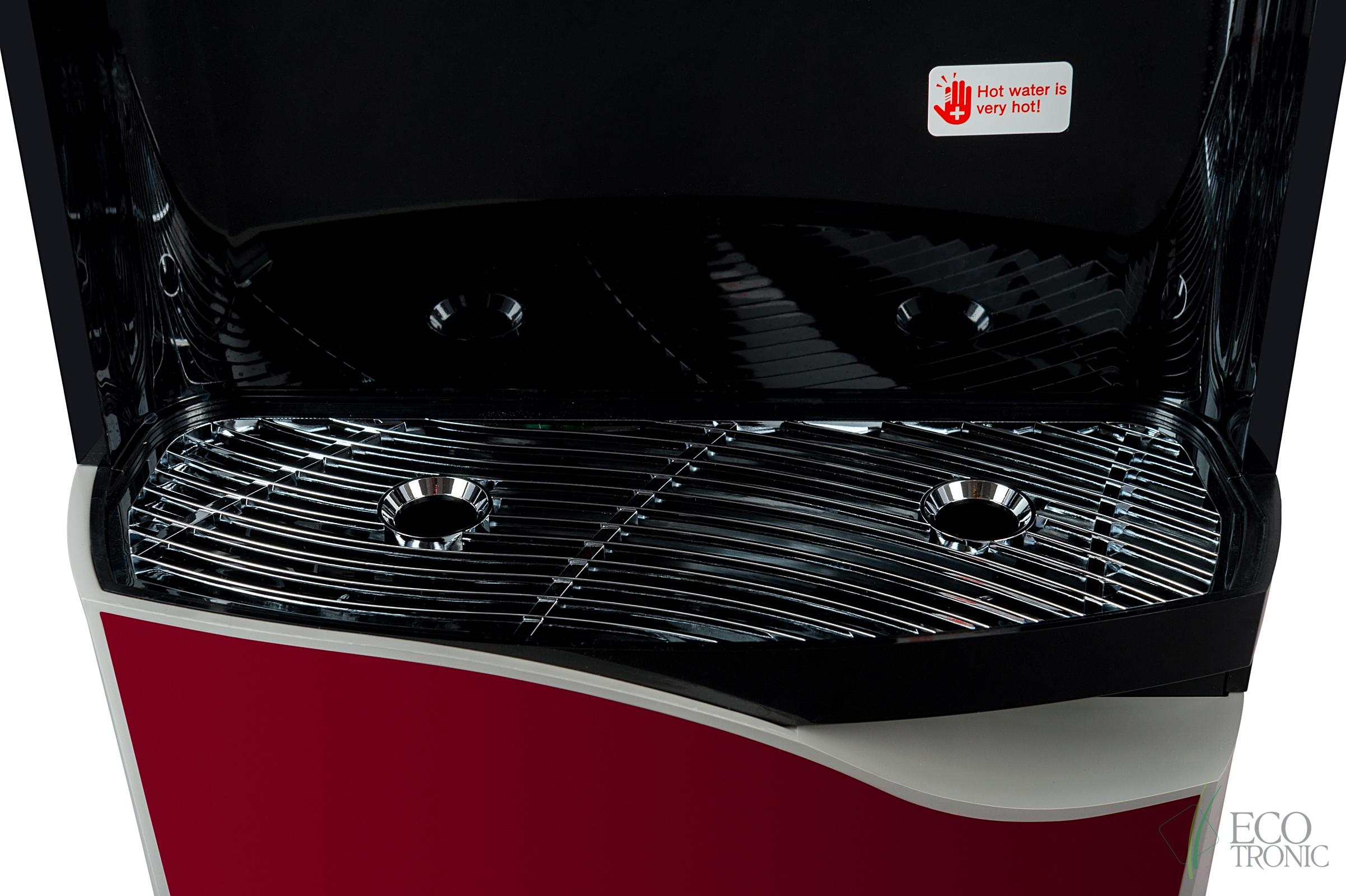 Пурифайер Ecotronic V80-R4LZ red