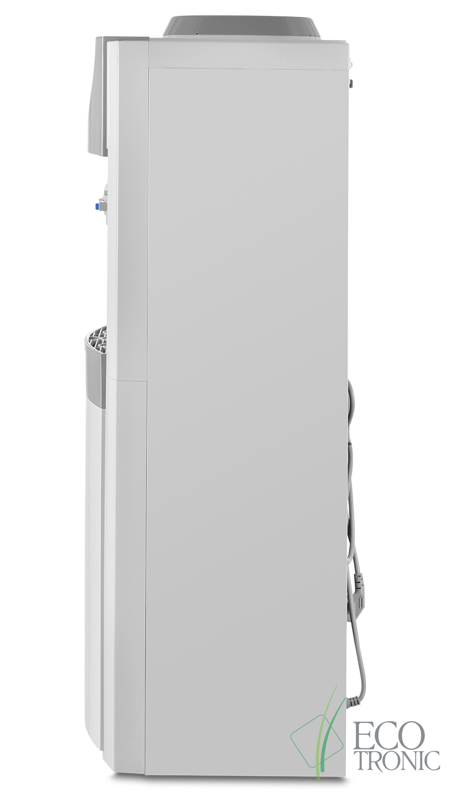 Кулер Ecotronic B3-LM White-Silver