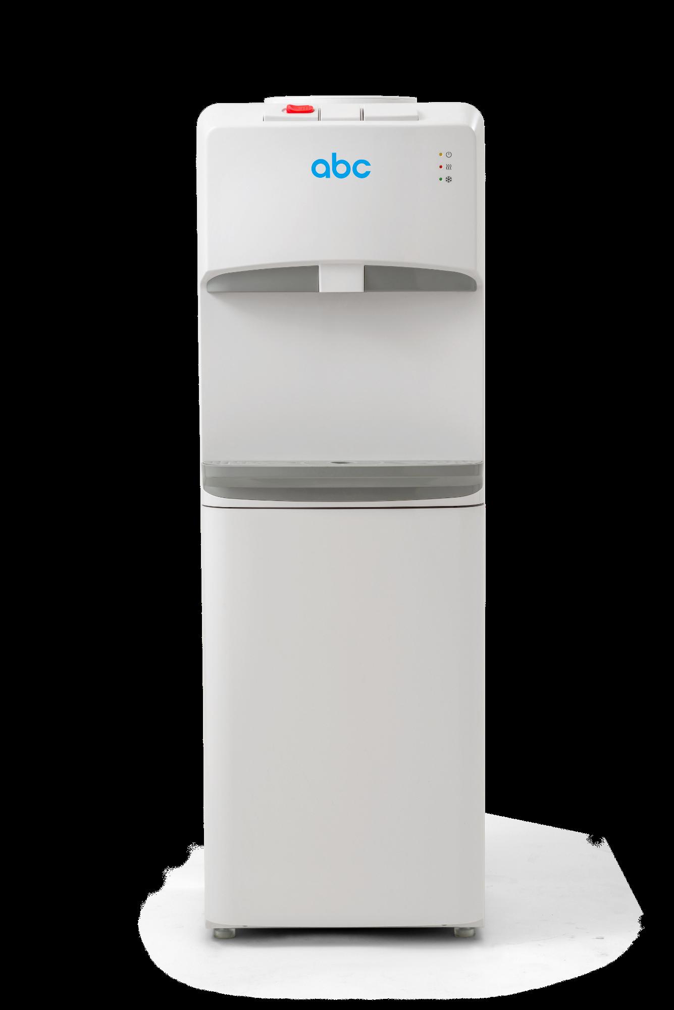 Кулер для воды ABC V100 с компрессорным охлаждением