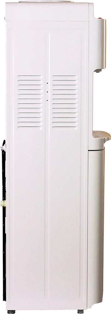 Кулер для воды Aqua Work 1536-S белый