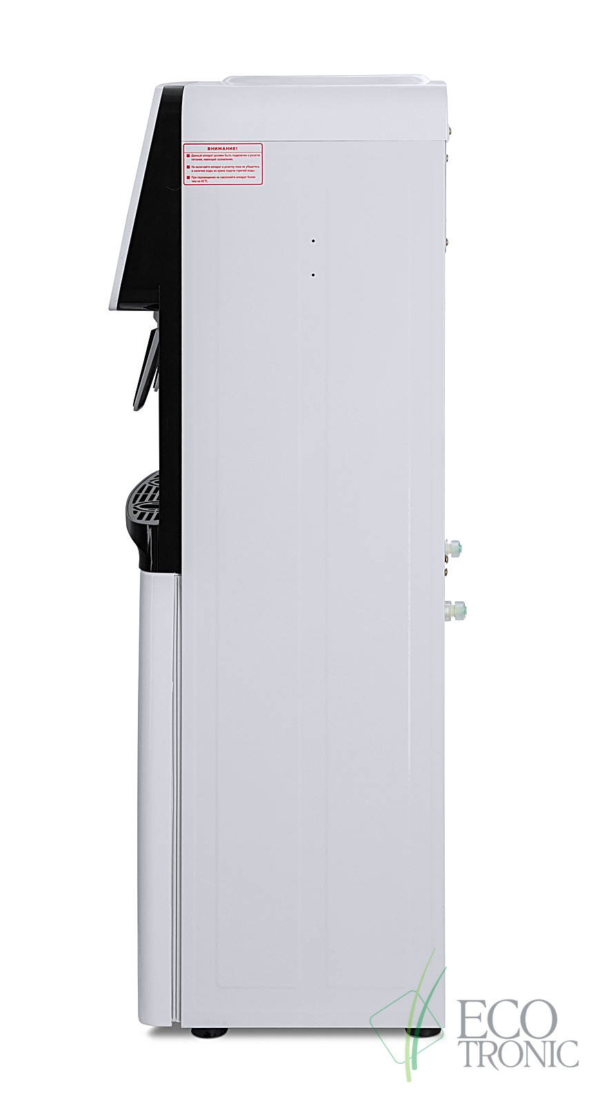 Кулер Ecotronic J1-LCE XS