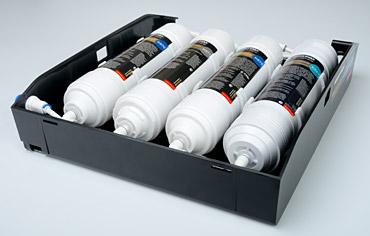 Система обратного осмоса с минерализацией Expert Osmos MO530