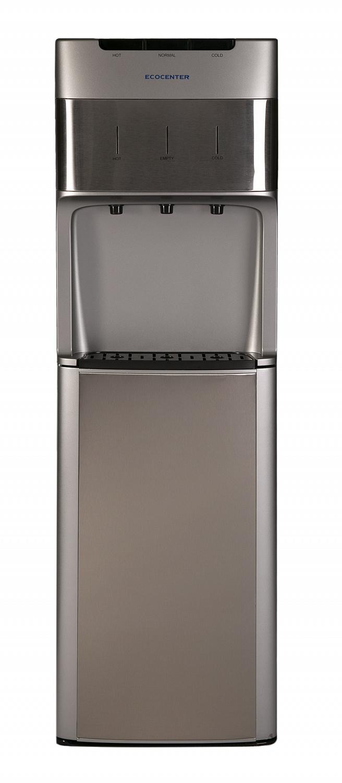 Кулер для воды ECOCENTER A-X1185 с нижней загрузкой бутыли