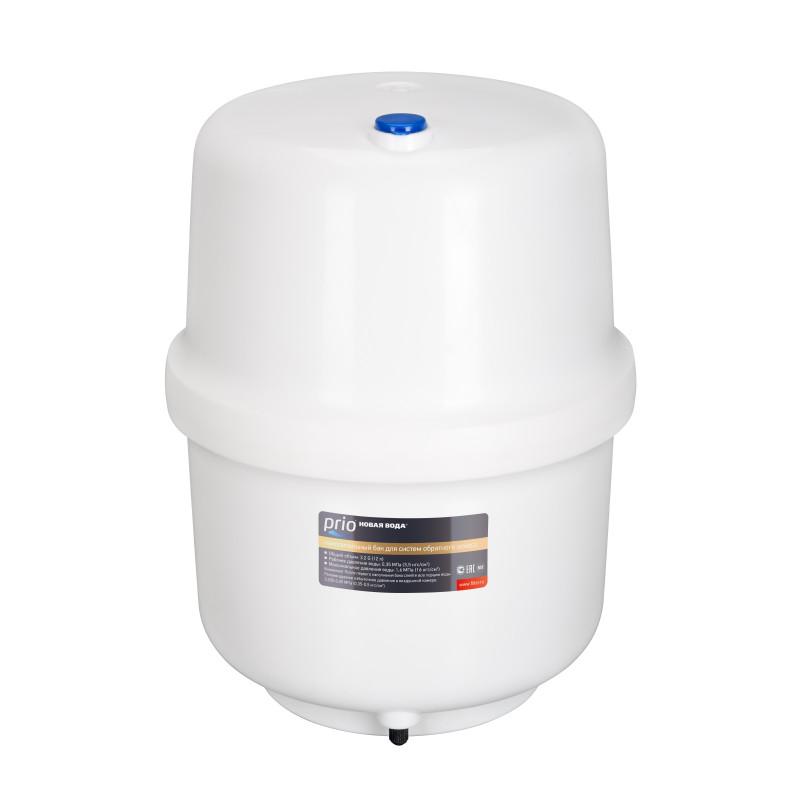 Накопительный бак Новая Вода Prio® X842G (белый)