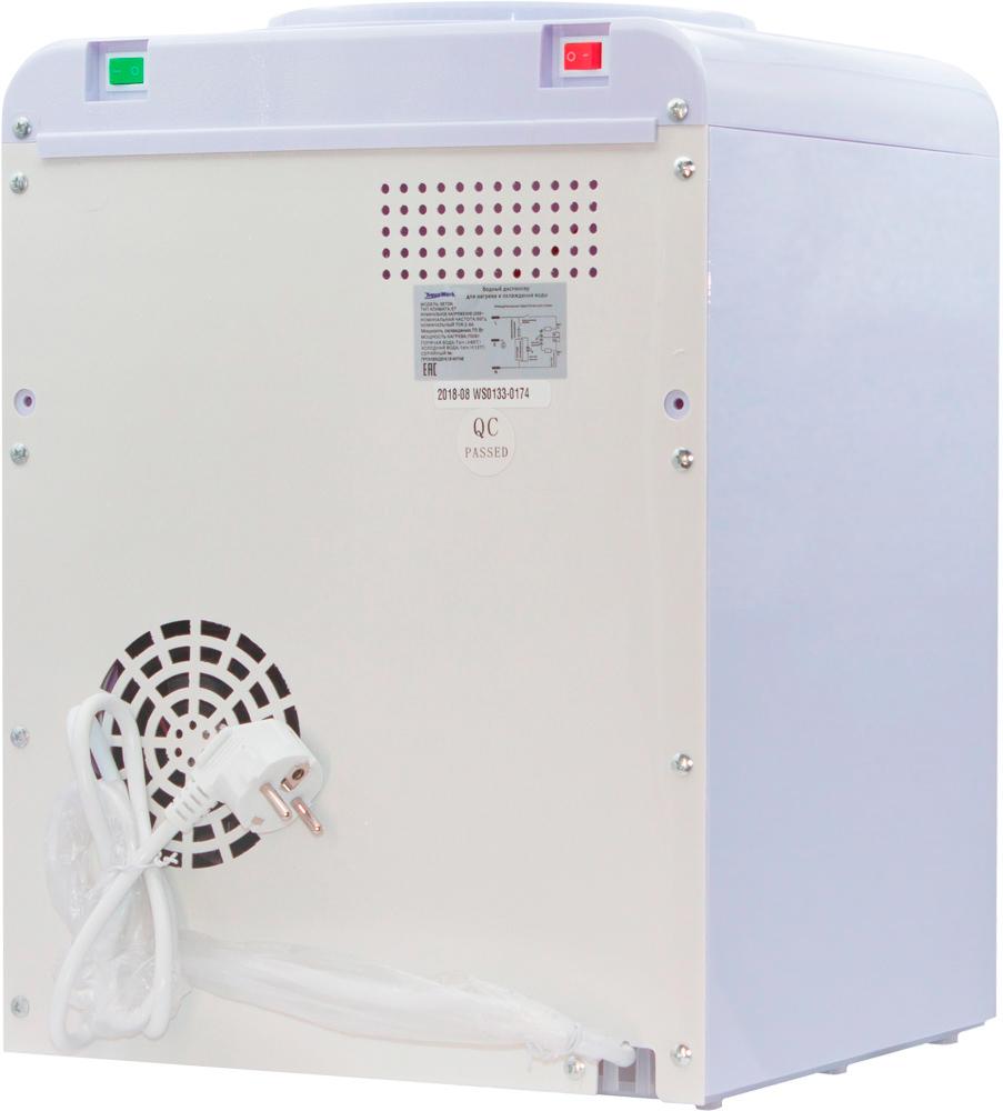 Кулер для воды Aqua Work 36-ТDN белый