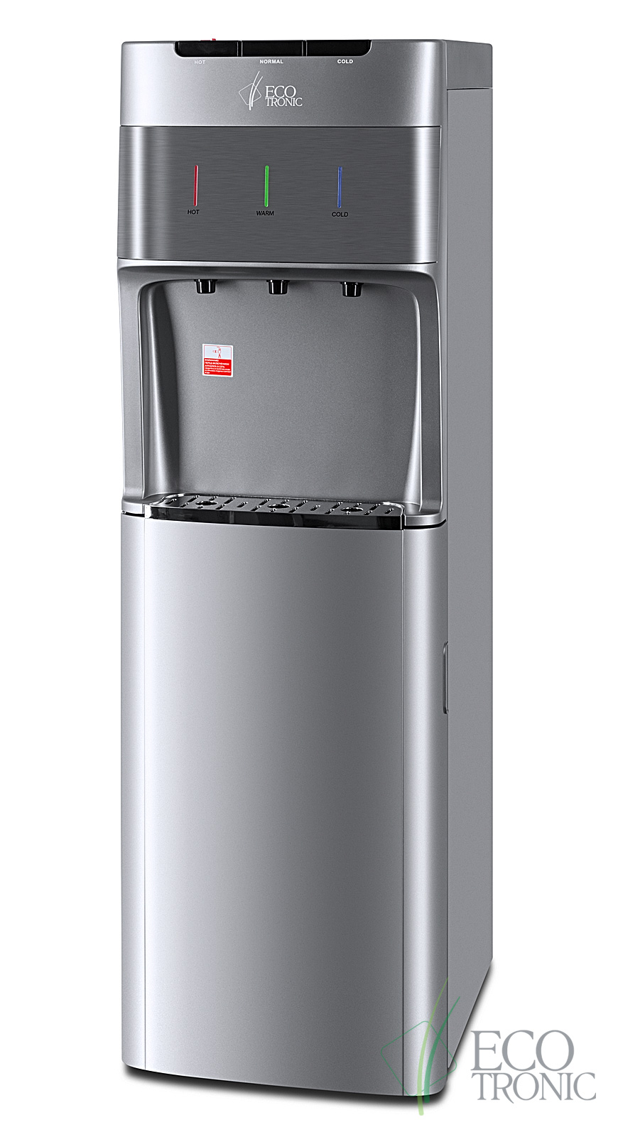 Пурифайер Ecotronic M30-U4LE silver+SS