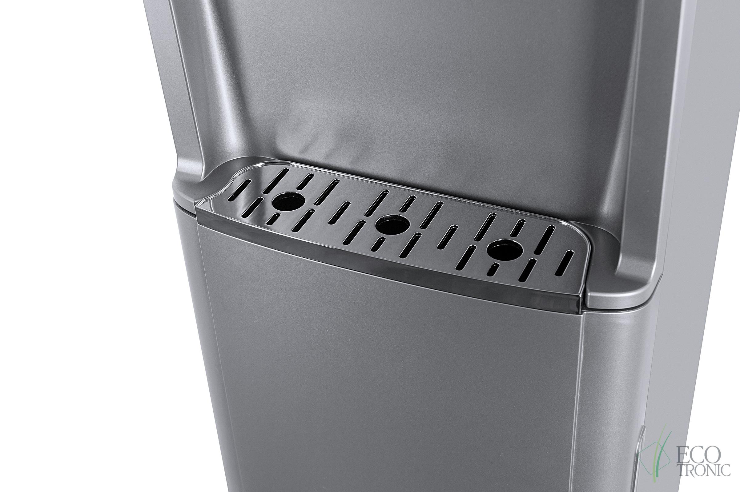 Пурифайер M30-U4LE silver+SS