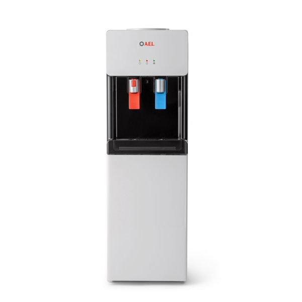 Кулер для воды LC-AEL-750 white