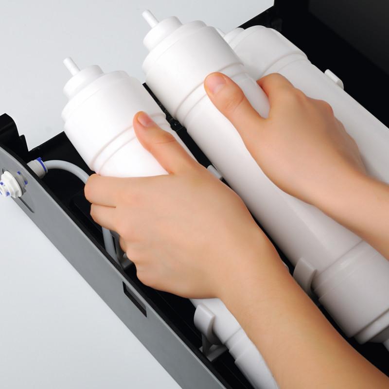 Фильтр многоступенчатый «под мойку» Expert M410