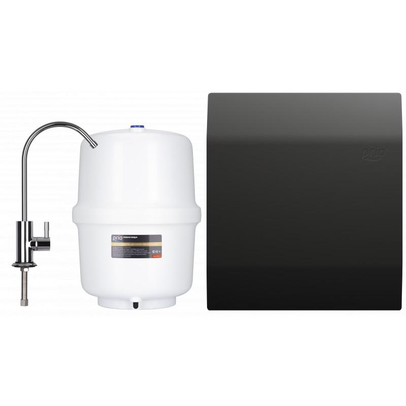 Система обратного осмоса с минерализацией Expert Osmos MO520