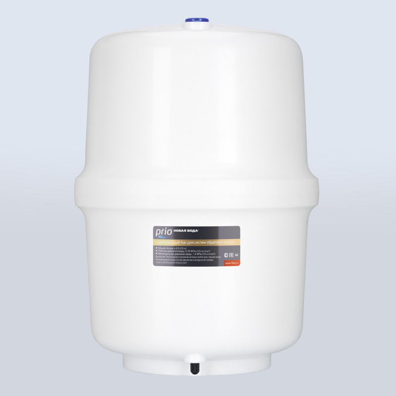 Система обратного осмоса Expert Osmos MO510