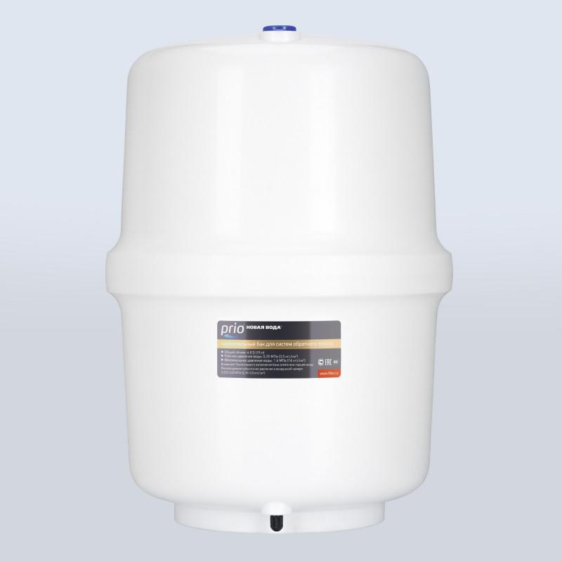 Система обратного осмоса Praktic Osmos OU500