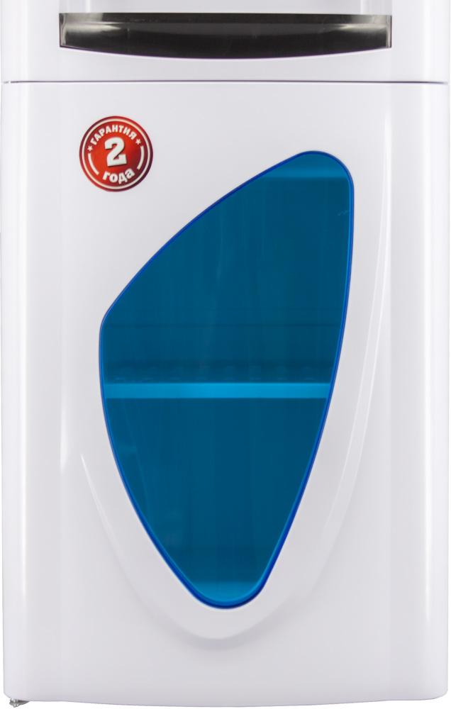 Водораздатчик Aqua Work 0.7-LWR белый