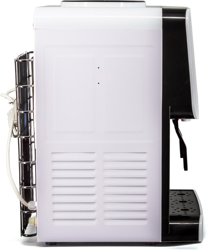 Кулер для воды Aqua Work 105-TR бело-черный