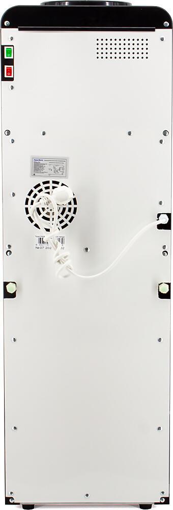 Кулер для воды Aqua Work 105-LDR венге