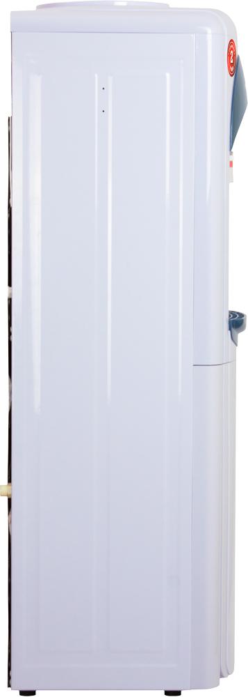 Кулер для воды Aqua Work 16-LK/HLN нагрев, без охлаждения
