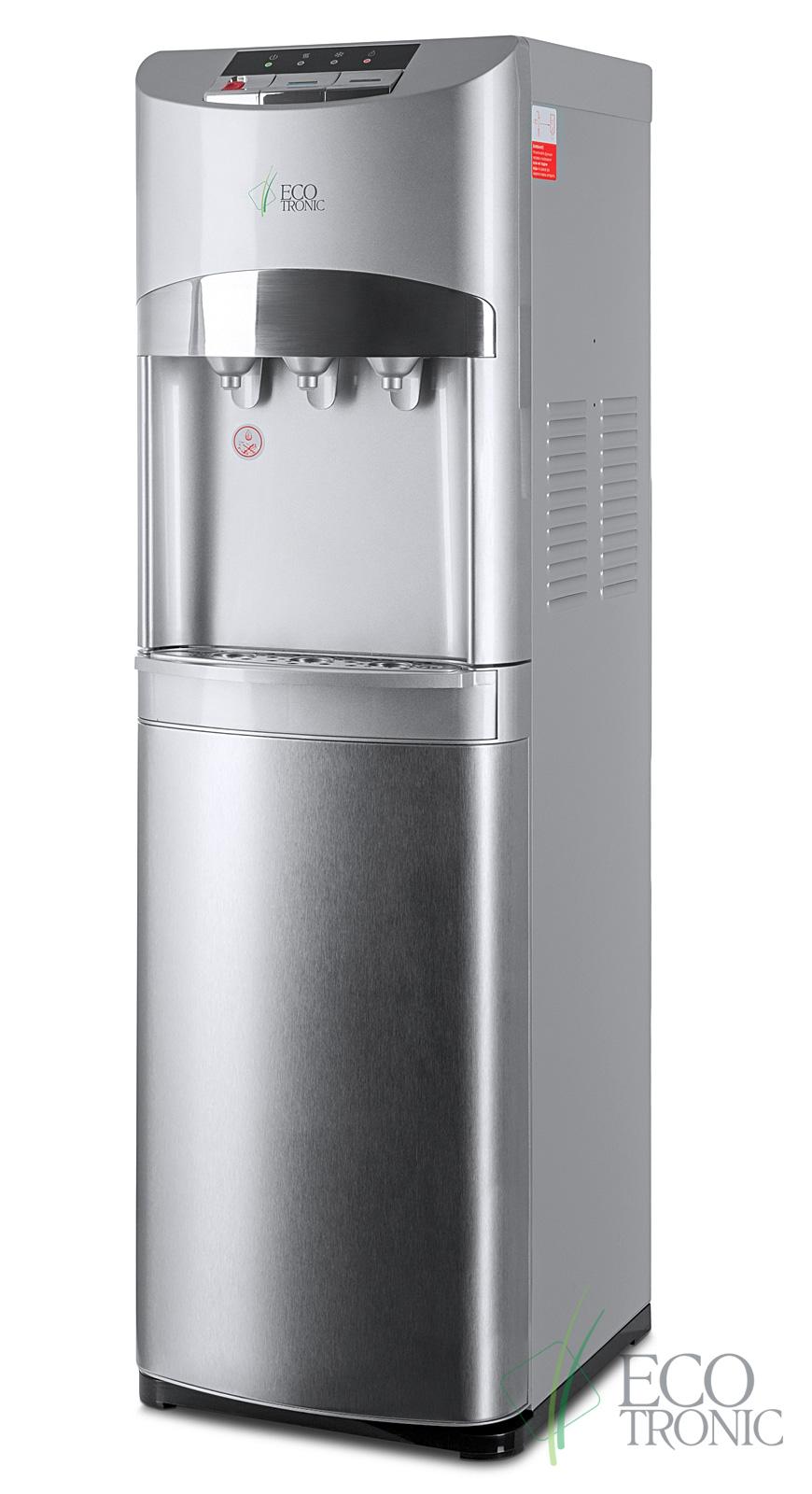 Пурифайер Ecotronic M11-U4L silver