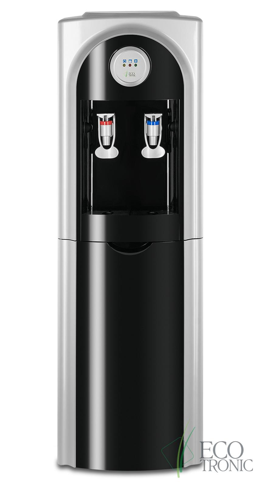 Пурифайер Ecotronic C21-U4L black