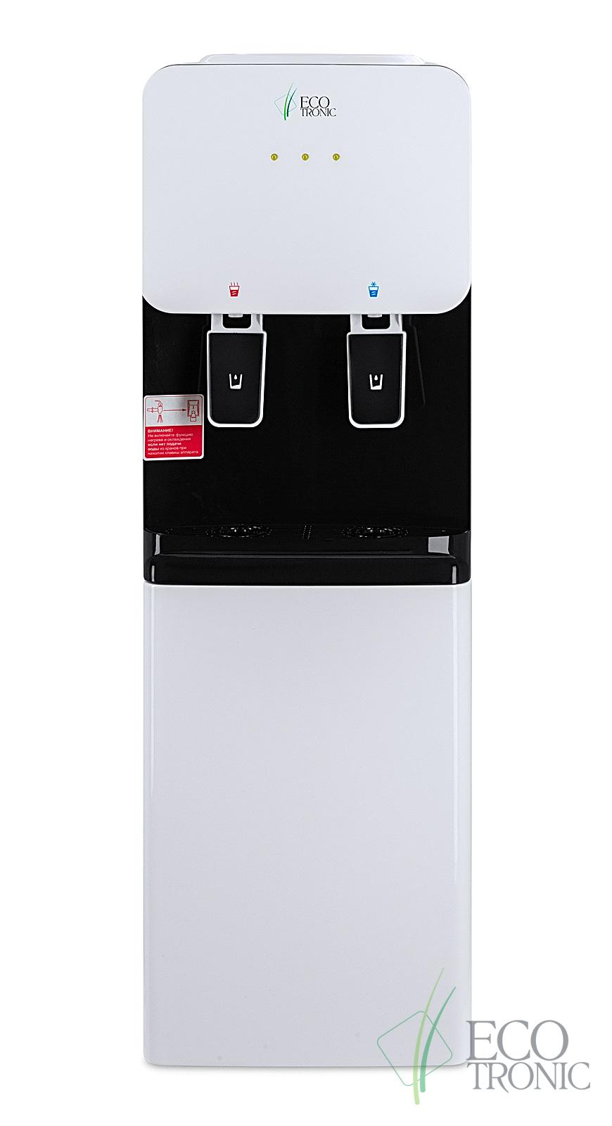 Раздатчик воды Ecotronic J1-LCWD XS без нагрева и охлаждения