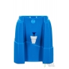 Диспенсер Ecotronic V1-WD blue