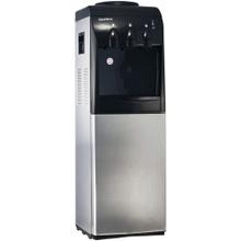Кулер для воды Aqua Work 833-S-B с холодильником