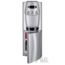 Кулер Ecotronic G30-LCE silver со шкафчиком