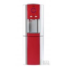 Кулер для воды Ecotronic G8-LF Red с холодильником