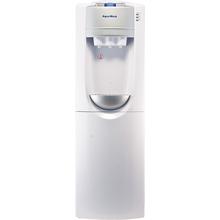 Кулер для воды Aqua Work 712-S-W белый со шкафчиком