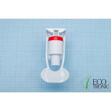 Кран горячей воды для кулера с внутренней резьбой