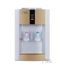 Кулер для воды Ecotronic H1-T Gold с компрессорным охлаждением
