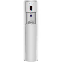 Кулер для воды HotFrost 30AS с нижней загрузкой бутыли