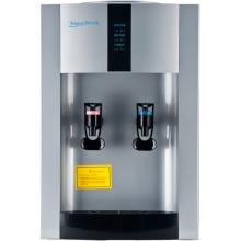Кулер для воды Aqua Work 16-TD/EN серебристый